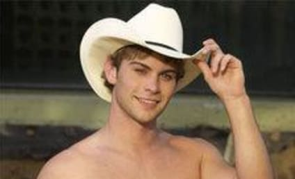 Chace Crawford: Before Gossip Girl