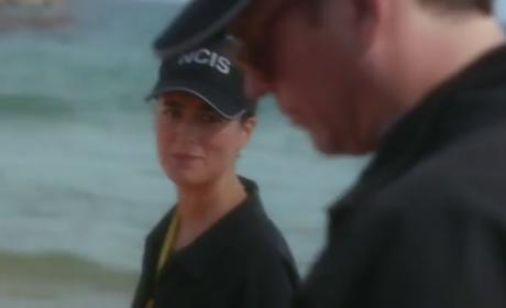 NCIS Sneak Peek: The Wager