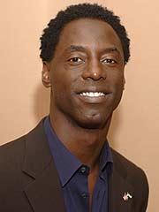 Isaiah Washington: A Better Man For It