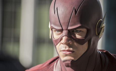 Watch The Flash Online: Season 2 Episode 1