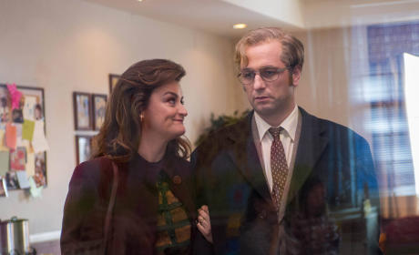 Drastic Measures - The Americans