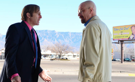 Breaking Bad Review: Show Them the Money