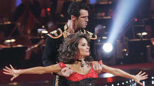 The Final Dance