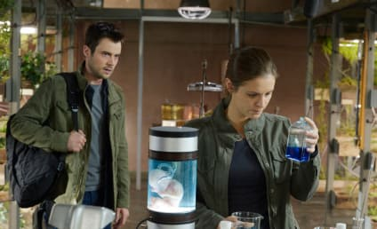 Helix Season 2 Episode 12 Review: The Ascendant