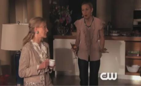 "Gossip Girl Sneak Peeks: ""The Kids Stay in the Picture"""