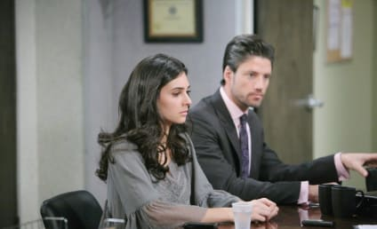 Days of Our Lives Recap: Confession Fallout