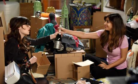 New Girl Season 5 Episode 11 Review: The Apartment