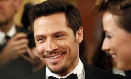 Nick Wechsler to Play a Very Good Guy on The Player