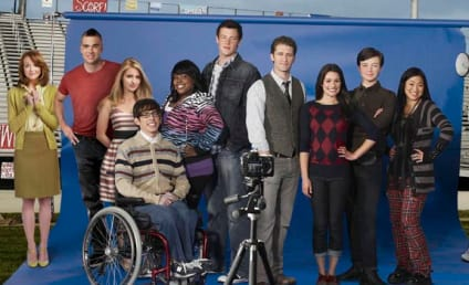 Glee Casting for Trio of New Roles