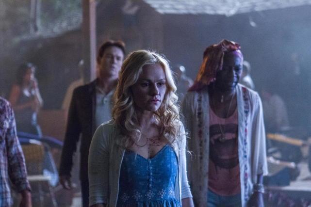 True Blood - HBO (9/8)