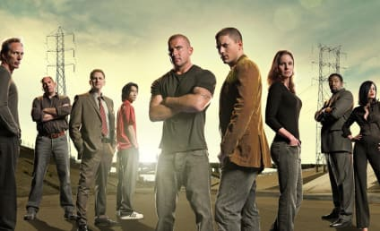 Prison Break Event Series: Confirmed by Fox!