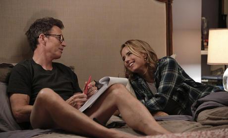 Madam Secretary Season 1 Episode 8 Review: Need to Know