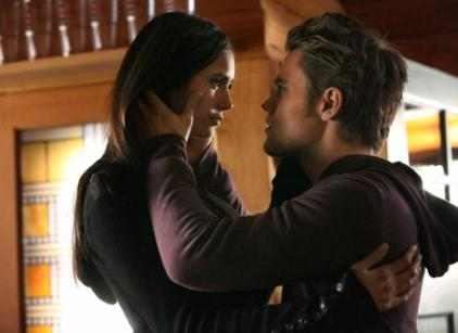 Watch The Vampire Diaries Season 2 Episode 14 Online