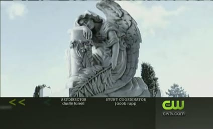 Smallville Return Promo: The End of the Beginning Begins...