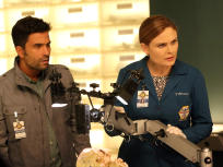 Bones Season 10 Episode 11