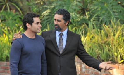 Gang Related Review: Win-Win