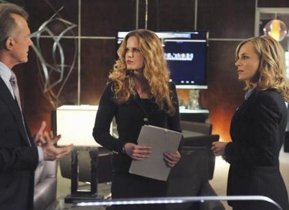 Watch No Ordinary Family Season 1 Episode 12 Online