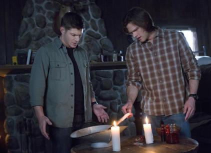 Watch Supernatural Season 7 Episode 23 Online