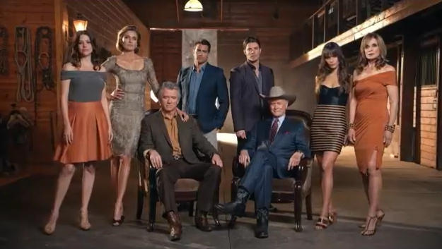 dallas episode guide season 4