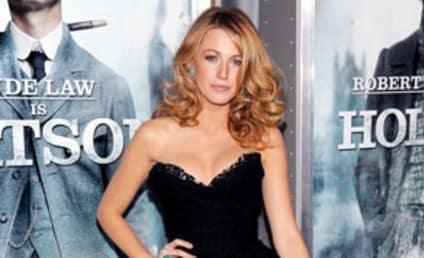 Fashion Face-Off: Blake Lively vs. Jessica Szohr