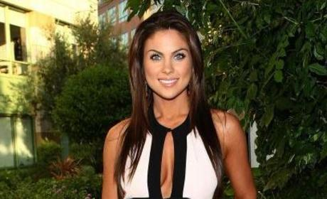 Nadia Bjorlin: The Favorite Days of Her Lives