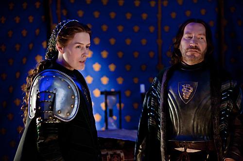 Catherina & Giovanni