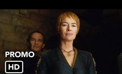 Game of Thrones Preview: Jaime and Brienne at War?!?