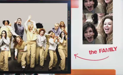 Orange is the New Black Meets Arrested Development: Best Opening Credits Ever?