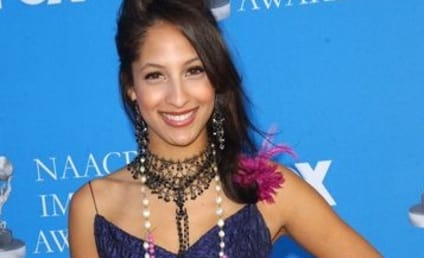 Christel Khalil Speaks on The Young and the Restless Exit, Return, Character
