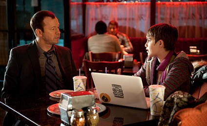 """Blue Bloods Review: """"Age of Innocence"""""""