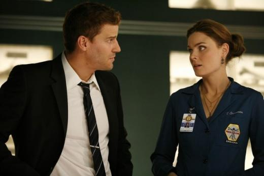 bones and booth hook up Bones (season 4) from wikiquote jump  that wouldn't show up in the bones booth: no clothing  zack screamed when he saw the body so he's off the hook, right.