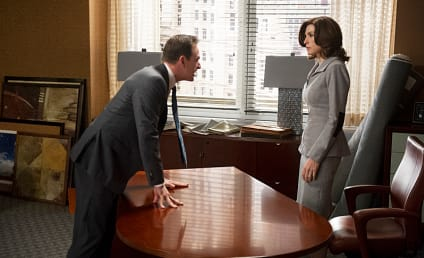 The Good Wife Preview: The Truth Comes Out