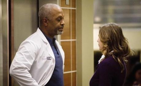 Grey's Anatomy Caption Contest CLXXIII