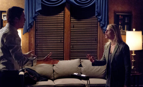"Homeland Season 3 Scoop: Howard Gordon on ""Gravitational Pull"" of Carrie and Brody"