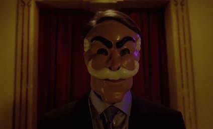 Mr. Robot Season 2 Promo: What Revolution Looks Like