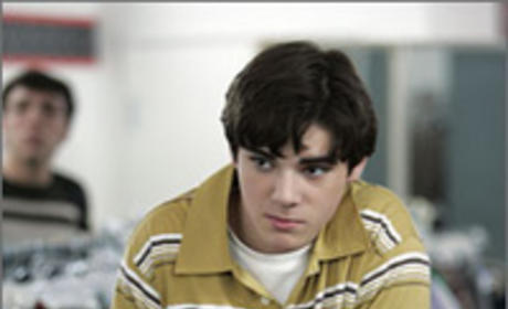 Walter White Jr. Picture