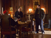 The Strain Season 2 Episode 8