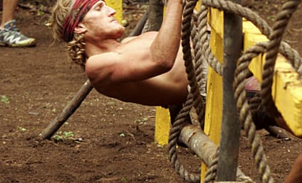 Tyson Apostal On Survivor Ouster: Dumbest Move Ever