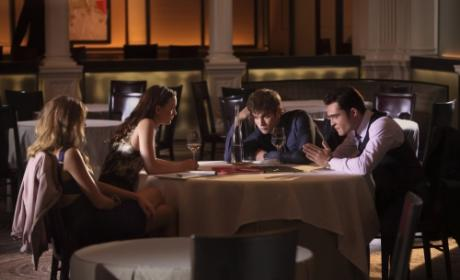 Gossip Girl Caption Contest 128