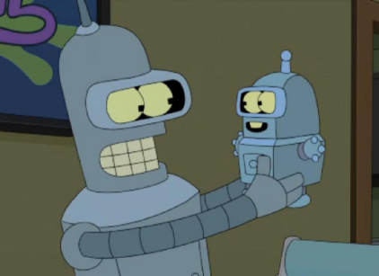 Watch Futurama Season 9 Episode 1 Online