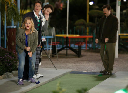 Watch Parks and Recreation Season 5 Episode 21 Online
