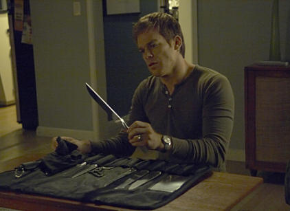 Watch Dexter Season 5 Episode 10 Online