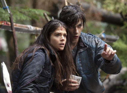 Watch The 100 Season 1 Episode 8 Online
