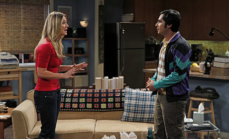 Kunal Nayyar to Guest Star on Sullivan & Son