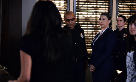 Tanner 2.0 - Pretty Little Liars Season 5 Episode 24