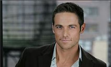 Dylan Bruce Dishes on As the World Turns