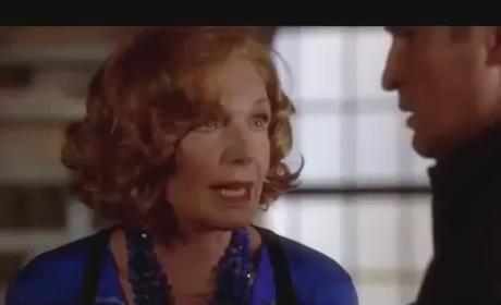 Castle Clip: Tell Me What?