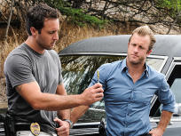 Hawaii Five-0 Season 3 Episode 15