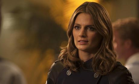 Castle: Watch Season 7 Episode 3 Online