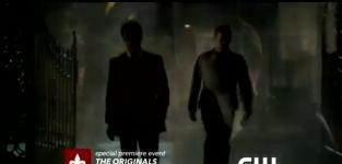 New Originals Preview: All About Elijah